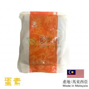 佛心咖喱脆片(瘦肉片)_450g蛋素佛心咖喱脆片(瘦肉片)_450g蛋素