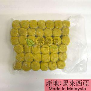 麥之素燒賣皇_1000g純素-資料